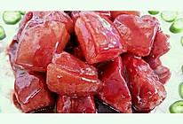 南乳红烧肉的做法