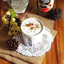 #变身咖啡大师之轻松做出卡布奇诺咖啡(附打奶泡小贴士)