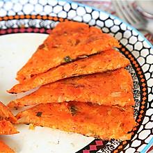 好吃的韩式泡菜饼