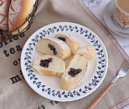 #硬核菜谱制作人# 香甜蜜豆包的做法