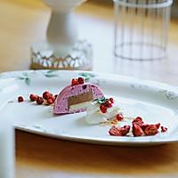 法式鲜树莓蓝莓慕斯+#相约MOF#