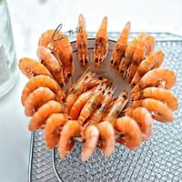 补钙海鲜零食-风干味虾的做法图解8