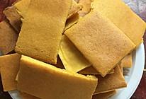 下午茶(牛奶鸡蛋煎饼)无油少糖版的做法