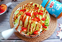 #四季宝蓝小罐#生菜沙拉的做法