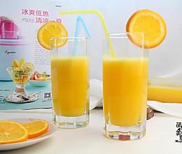 宝宝辅食---鲜榨橙汁你做对了吗?的做法