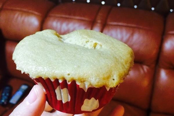杯子蛋糕…又名:隔壁家小花的做法