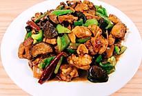 #美食视频挑战赛#米饭杀手黄焖鸡的做法