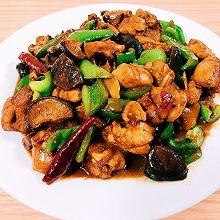 #美食视频挑战赛#米饭杀手黄焖鸡