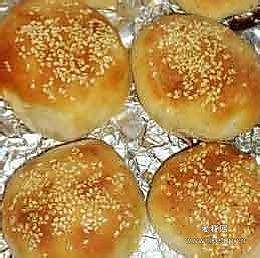 武大郎烧饼的做法