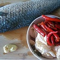 正宗四川酸菜鱼---冬季暖身的做法图解1