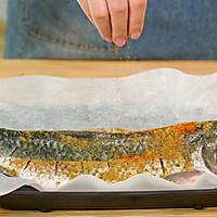 纸包鱼的做法图解8