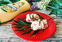 快手糙米饭团#法国乐禧瑞,调味百年之巅#的做法