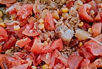 【电饭煲】土豆番茄排骨饭~的做法