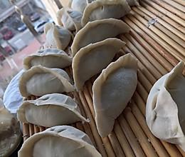 驴肉饺子的做法