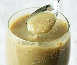清凉绿豆沙&红糖绿豆皮的做法