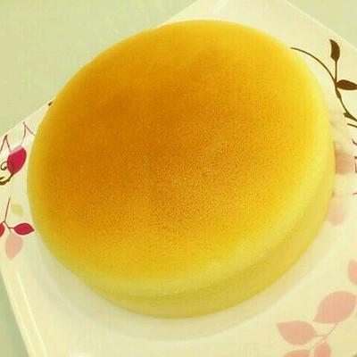 芝士片轻乳酪蛋糕(无奶油奶酪版)