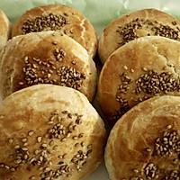 中式糕点—老婆饼的做法图解8