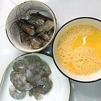 #一人一道拿手菜#低脂不胖,虾仁菌菇汤的做法图解2