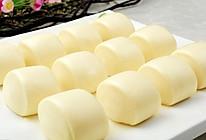 史上最详细的小麦面粉馒头做法详解!的做法