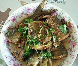 红烧燕鱼的做法