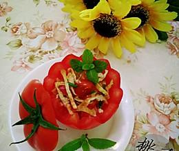 西红柿鸡蛋#全民晒西红柿炒蛋#的做法