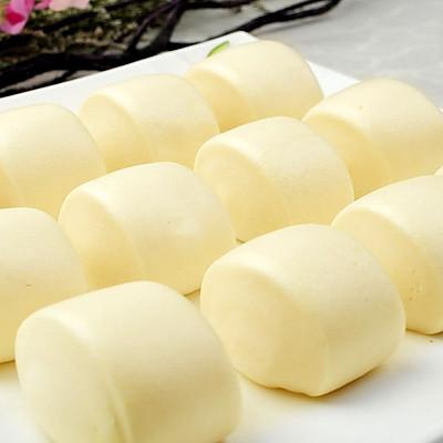 史上最详细的小麦面粉馒头做法详解!