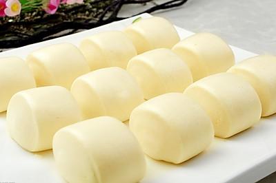 面包机馒头