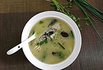 家有孕妇二•清炖鱼头汤的做法