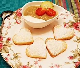 西班牙传统饼的做法