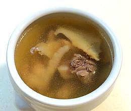 當歸雞爪湯的做法