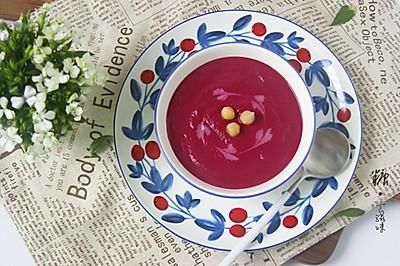 鹰嘴豆 浓汤