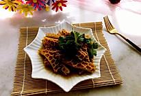 卤金钱肚#KitchenAid的美食故事#的做法
