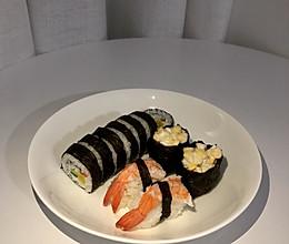 寿司-日料的做法