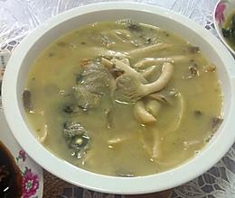 孕妇食谱之鲫鱼汤的做法