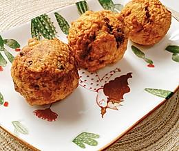 #换着花样吃早餐#糯米鸡的做法