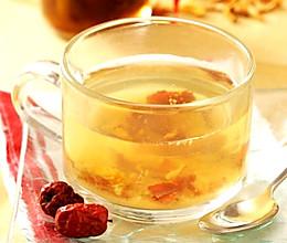 蜂蜜红枣茶的做法