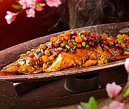 徽菜臭鳜鱼在家做起来吃过的都说不比杨记兴的差的做法