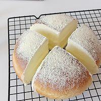 6寸奶酪包的做法图解13
