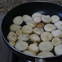 香煎杏鲍菇#Gallo橄露橄榄油#的做法图解3