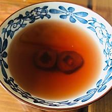 夏日祛暑降温必备饮料老北京酸梅汤