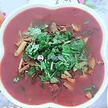 锡盟羊杂汤