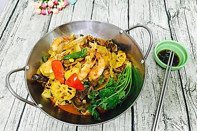麻辣香锅(下饭菜)