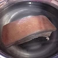蒜泥肉的做法图解3
