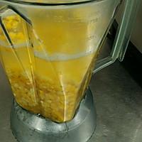 鲜榨玉米汁的做法图解4