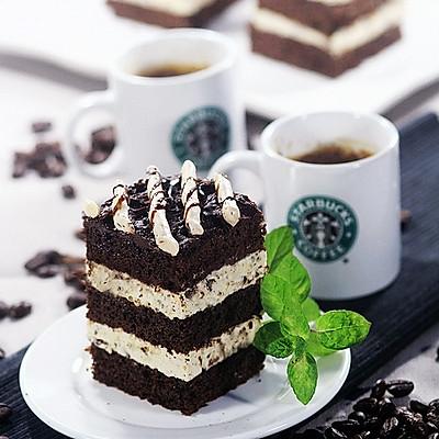 巧克力传奇蛋糕
