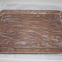 冰脆巧克力蛋糕的做法图解18