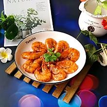 #硬核菜谱制作人#糖醋虾