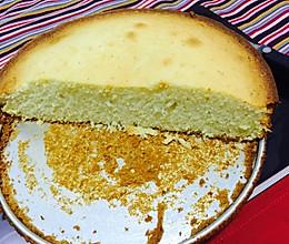 黄油蛋糕的做法