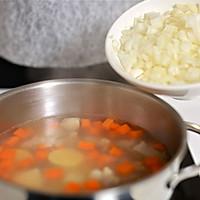 迷迭香—罗宋汤的做法图解9