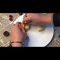 福气灯笼虾的做法图解7
